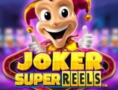 Joker Super Reels logo