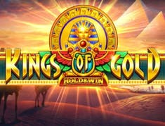 Kings of Gold logo
