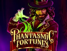 Phantasmic Fortunes logo