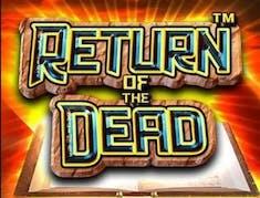 Return of the Dead logo