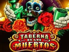 Taberna De Los Muertos logo