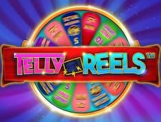 Telly Reels™ logo