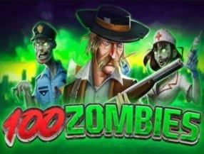 100 zombies
