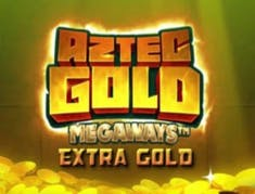 Aztec Gold Extra Gold Megaways logo