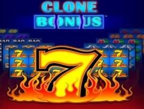 Clone Bonus