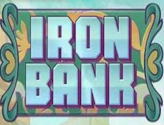 Iron Bank logo