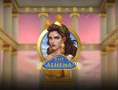 Rise of Athena logo