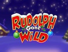 Rudolph Gone Wild logo