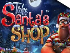 Take Santa's Shop logo
