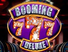 Booming Seven Deluxe logo