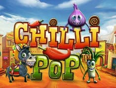 Chilli Pop logo