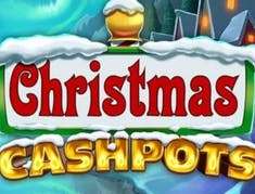 Christmas Cash Pots logo
