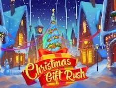 Christmas Gift Rush logo