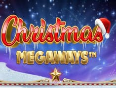 Christmas Megaways logo