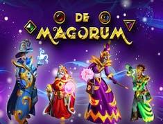 De Magorum logo