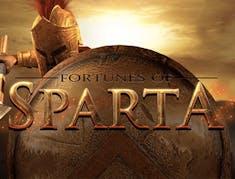 Fortunes of Sparta logo