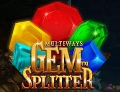 Gem Splitter logo