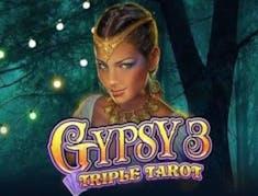 Gypsy 3: Triple Tarot logo