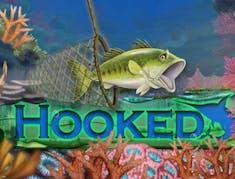 Hooked logo