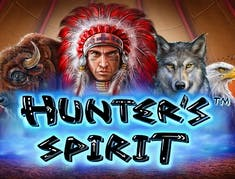 Hunter's Spirit logo