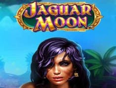 Jaguar Moon logo
