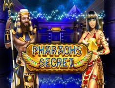 Pharaohs Secret logo