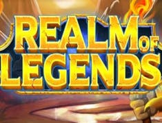Realm of Legends logo