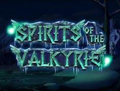 Spirits of the Valkyrie logo