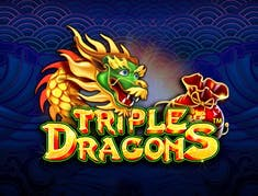 Triple Dragons logo