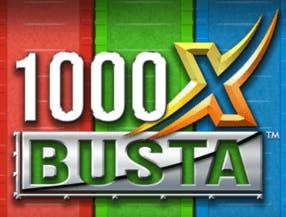 1000x Busta Game