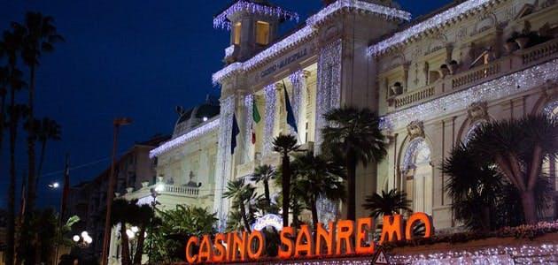 Casinò di Sanremo, Mulé (FI) chiede la riapertura
