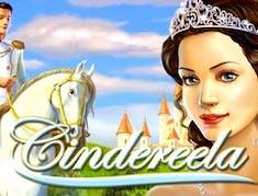 Cindereela logo