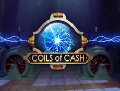 Coils of Cash logo