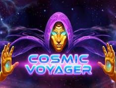 Cosmic Voyager logo