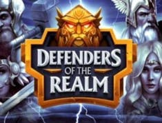 Defenders of the Realm logo