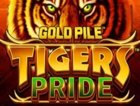 Gold Pile Tigers Pride