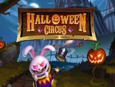 Halloween Circus logo