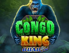 Congo King Quad Shot logo