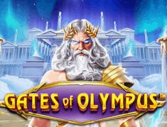 Gates of Olympus logo