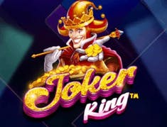 Joker king logo