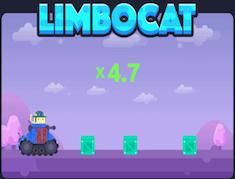 limbo cat logo