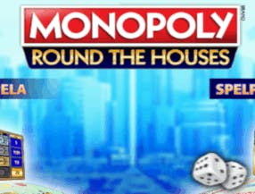 Monopoly Round the Houses