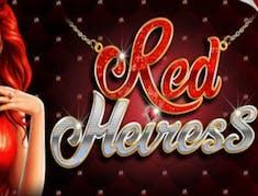 Red Heiress logo