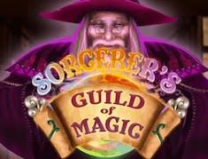 Sorcerers Guild of Magic logo