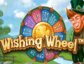 Wishing Wheel