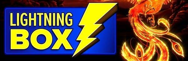 Parti per un'avventura mitologica con le monete Phoenix di Lightning Box