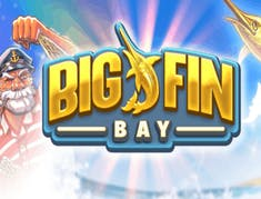 Big Fin Bay logo
