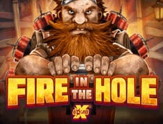 Fire in the Hole logo