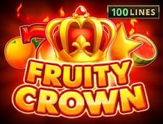 Fruity Crown logo