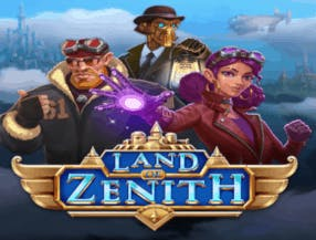 Land of Zenith